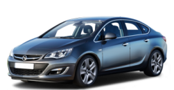 Opel Astra Kirala
