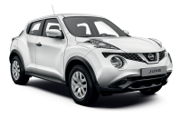 Nissan JUKE Kirala