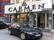 Audi A4 Kirala
